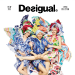 Desigual Living Collection 2018. A Interior Design, Printing, and Textile illustration project by Pablo Salvaje - 04.11.2018
