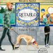 Retablo de Marta Sanz . A Illustration project by Fernando Vicente - 05.29.2019