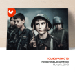 YOUNG PATRIOTS. A Photograph project by Oriol Segon - 06.16.2013