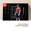 NIKE PRO COMBAT. Un proyecto de Publicidad, Fotografía, Postproducción y Retoque fotográfico de Oriol Segon - 30.11.2009