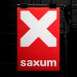 Saxum. Un projet de Br, ing et identité , et Design  de Pupila - 03.03.2015