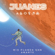 Juanes, Mis planes son amarte. A Film, Video, TV, 3D, and Concept Art project by Juan Novelletto - 06.10.2017