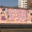 Colaboración con Moleskine.. Un proyecto de Diseño, Publicidad, Pintura, Tipografía, Caligrafía y Lettering de Chisko Romo - 19.06.2019