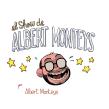 El Show de Albert Monteys. Um projeto de Ilustração de Albert Monteys Homar - 25.06.2019