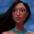 Pocahontas. Un proyecto de 3D, Modelado 3D y Diseño de personajes 3D de Miguel Miranda - 01.10.2018