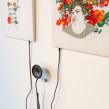 Presencia. A Embroider project by Bugambilo - 06.28.2019
