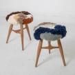 Coleccion Living Puna. A Creativit, and Furniture Design project by Mariana Baertl - 05.04.2019