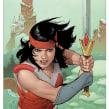 SWORD of AGES Vol.1: Avalon. Novela gráfica, 2018. Un proyecto de Cómic e Ilustración de Gabriel Rodríguez - 09.07.2019