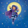 Little NEMO Return To Slumberland. Novela gráfica, 2015.. Un proyecto de Cómic e Ilustración de Gabriel Rodríguez - 09.07.2019