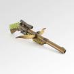 Monster Hunter Contest. Um projeto de Modelagem 3D de Agustín Arroyo - 12.07.2019