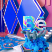 Behance Review 2017 - Santiago. Un proyecto de Diseño, Ilustración, 3D, Animación, Br, ing e Identidad, Bellas Artes, Diseño gráfico, Diseño de iluminación, VFX, Animación de personajes, Animación 2D, Animación 3D, Iluminación fotográfica, Videojuegos, Realización audiovisual y Postproducción audiovisual de Carlos Dordelly - 03.10.2017