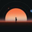 The Big Jump. Un projet de Animation , et Animation 2D de Pablo Cuello - 21.08.2017