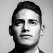 James Rodriguez/futbolista para Revista Bocas. Un proyecto de Fotografía, Fotografía de retrato, Iluminación fotográfica, Fotografía de estudio y Fotografía digital de Ricardo Pinzón Hidalgo - 22.07.2019