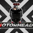 BBC ENTERTAINMENT - MOTORHEADS PAQUETE GRÁFICO. Un proyecto de Motion Graphics, Televisión, Animación 2D, Animación 3D y Postproducción audiovisual de DON PORFIRIO - 25.07.2019