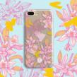 Flora. Un proyecto de Ilustración, Pattern Design e Ilustración textil de Ana Blooms - 04.08.2019