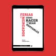 Ferias y mercados. Cómo hacer que sean rentables.. Un proyecto de Marketing y Consultoría creativa de Mònica Rodríguez Limia - 05.12.2017