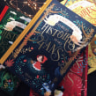 Portadas de libros infantiles para Fleurus Editions Francia. A Illustration, Verlagsdesign, Lettering, Digitale Illustration und Kinderillustration project by Gemma Román - 29.12.2016