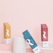 Reminiscentia. Un proyecto de Packaging de Marioly Vázquez - 14.08.2019