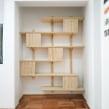 Repisas Matías . Un proyecto de Artesanía, Diseño de muebles y Diseño de producto de Patricio Ortega (Maderística) - 22.08.2019