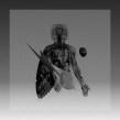 """/Aspectos creativos/. Un projet de Illustration, Design graphique et Illustration numérique de Javier Casas """"Moscko"""" - 23.08.2019"""