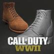 Reverse Shoes - Call of Duty: WWII. Un projet de 3D, Modélisation 3D, Jeux video , et Conception de personnages 3D de Paula Sánchez-Ferrero Ruiz - 02.04.2017