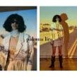AMERICANA (PALOMA LIRA CAMPAIGN). A Fotografie, Modefotografie und Digitalfotografie project by VIRIDIANA - 02.09.2019