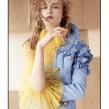 OLIVIA (192 MAGAZINE). A Photograph, and Fashion photograph project by VIRIDIANA - 09.02.2019