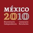 México 2010, Bicentenario de la Independencia y Centenario de la Revolución.. A Br und ing und Identität project by Juan Carlos Fernández Espinosa (ex Ideograma) - 15.09.2008