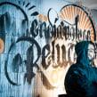 Casa Bunker . Um projeto de Design, Direção de arte, Design gráfico, Design de interiores, Pintura, Caligrafia, Lettering, Esboçado, Criatividade e Concept Art de TECK24 - 08.09.2019