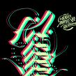 Black market. Um projeto de Design, Ilustração, Design gráfico, Pintura, Serigrafia, Tipografia, Caligrafia, Lettering, Design de moda e Estampagem de TECK24 - 09.09.2019
