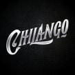 Chilango. Un progetto di Lettering , e Tipografia di Andrés Ochoa - 15.09.2019