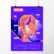 Escuela de Ciencias Informáticas #33. Un proyecto de Ilustración e Ilustración vectorial de Juan Dellacha - 20.09.2019