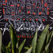"""Mural """"Tiempo dame tiempo"""". A Design, Grafikdesign, Malerei, T, pografie, Kalligrafie, Urban Art, Lettering und Kreativität project by TECK24 - 26.09.2019"""