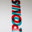 Expo Metropolis Barcelona. A Design, Kunstleitung, Br, ing und Identität, Grafikdesign, Informationsdesign, Bühnendekoration, T, pografie, Infografik, Piktogramme, Icon-Design, Piktogrammdesign, Kreativität, Plakatdesign und Logodesign project by Valeria Dubin - 29.01.2015