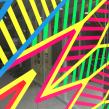 LCI Barcelona. Un projet de Design , Installations, Direction artistique, Br, ing et identité, Gestion de la conception, Design graphique, Art urbain, Production, Signalisation, Créativité, Conception d'affiche , et Art conceptuel de Valeria Dubin - 15.09.2015