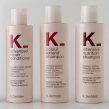 K-Techöm labelling. Un projet de Design , Direction artistique, Design graphique , et Packaging de Valeria Dubin - 20.06.2013