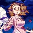 Dream Walker [Manga] - Capítulo 1 y Creación de Personajes. Un projet de Illustration, Character Design, Beaux Arts, Dessin au cra, on, Illustration numérique , et Art conceptuel de Andrea Jen - 28.07.2018