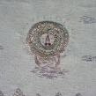 León Buda. A Embroider, and Textile illustration project by Adriana Torres - 12.01.2013