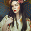 2014. A Fotografie, Modefotografie, Porträtfotografie, Studiofotografie und Artistische Fotografie project by Lídia Vives - 16.10.2019