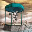 Jardines de la memoria. Un proyecto de Ilustración de José Rosero - 16.10.2019