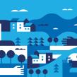 Chequeado - Iconos. Um projeto de Direção de arte, Design gráfico, Diseño de iconos e Ilustração digital de Hermes Mazali - 06.11.2019