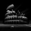 GRVTY2. Un projet de Photographie, Architecture, Beaux Arts, Post-production, Retouche photographique, Photographie numérique, Photographie artistique , et Photographie extérieure de Daniel Garay Arango - 18.04.2018