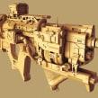 Futuristic Gun. Un proyecto de Animación de Albert Valls Punsich - 14.11.2019