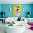 EDÉN. Un proyecto de Diseño de muebles, Diseño de interiores y Decoración de interiores de Miriam Alía - 15.11.2019