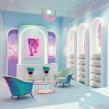 PURA VITAMINA. Un progetto di Design di mobili, Interior Design e Interior Design di Miriam Alía - 15.11.2019