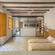 THE BOOKCASE. A Architektur und Innenarchitektur project by Ana García - 15.01.2017