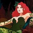 Ivy. Un proyecto de Cómic de Marcio Takara - 27.11.2019