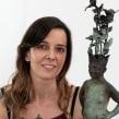 Metaforas del ser - exhibición de arte individial. A Skulptur project by Francesca Dalla Benetta - 05.11.2019