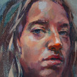 Varios óleo. Un progetto di Pittura di Ale Casanova - 26.12.2019