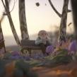 Hope Valley / Cortometraje animado. A Kino, Video und TV, Animation und Audiovisuelle Produktion project by Federico Moreno Breser - 26.12.2019